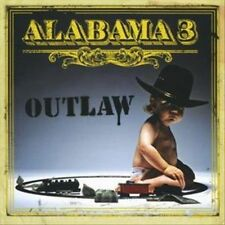 Outlaw by Alabama 3 (CD, May-2005, One Little Indian)