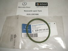 Genuine Mercedes-Benz OM642 Intercooler Pipe Seal A0289974548 NEW