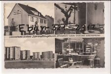 Sprendlingen  Krs.Offenbach 60/70er J. Gasthaus Hirschsprungschenke   !!