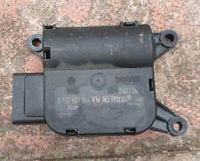 VW GOLF MK5 PASSAT B6 AUDI A3  HEATER FLAP MOTOR ACTUATOR 1K0907511E 0132801344