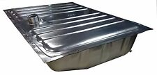 64-68 Ford Mustang STAINLESS STEEL Gas/Fuel Tank and Sending Unit 67-68 Cougar