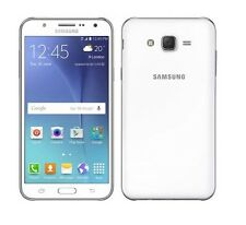 Samsung Galaxy J7 SM-J700T White(T-Mobile) GSM Unlocked Smartphone Cell Phone