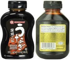 Kikkoman Unagi Sushi Sauce 11.8 oz.