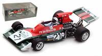 Spark S1812 ISO FX3B 'Frank Williams' South Africa GP 1973 - Howden Ganley 1/43