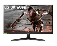 "LG UltraGear 32"" FHD G-Sync HDR10 1ms 165HZ Gaming Monitor 32GN50T"