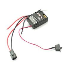 Brushed Combined ESC and Receiver Unit for FTX Surge Cars - All Versions