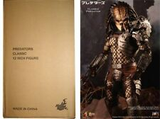 Hot Toys Classic Predator 1/6 Scale  Action Figure from Japan Free Shipping