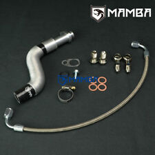 MAMBA Turbo Oil Feed & Return Line Kit MINI COOPER S R55 R56 R57 R58 R59 R60 K03