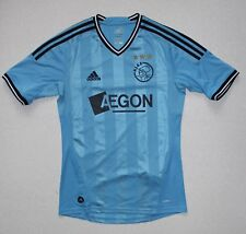 Adidas Ajax Away Football Shirt Jersey 2011 - 2012 size S (Adults)