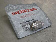 Genuine Honda Wheel Nut 90381-SV7-A01