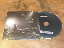 CHARLOTTE GAINSBOURG - STAGE WHISPER !!!! CARDSLEEVE!! RARE CD PROMO!!!!