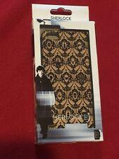 Sherlock iPhone 5 or 5S Phone Case NEW MIP
