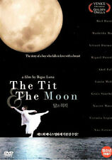The Tit And The Moon (1994) / Bigas Luna / DVD, NEW
