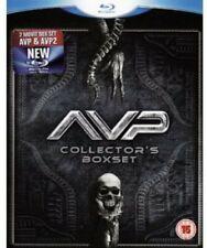 AvP 1 & 2 Double Pack (Blu-ray)