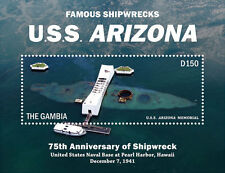 Gambia-2016-ships famous shipwrecks pearl harbour