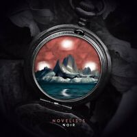 NOVELISTS - NOIR   CD NEW+