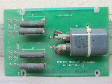GE 0621L0442 G001 53mm Gate Disconnect and Snubber Board   621L0442