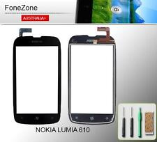 New Replacement Touch Screen Glass Digitizer Repair Kit for Nokia Lumia 610