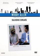 Sweet and Lowdown,  NEW sealed REGION 2 DVD Woody Allen, Sean Penn, Uma Thurman