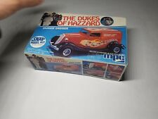 Vintage The Dukes Of Hazzard Digger Snap Model Kit MPC In Box 1980 Toy Car
