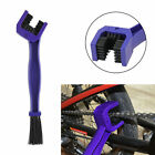 Gear and Chain Cleaning Brush Cleaner Tool For Motorcycle Cycling Bikes Hot CA