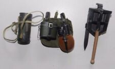 Unbranded Kit Military & Adventure Action Figures