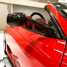 Ferrari F360 Side Mirror Carbon Fiber G style