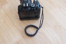 Handmade Camera Wrist StrapRainbow Clip Paracord lanyard- DSLR digital film