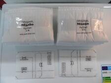 Original Miele Staubbeutel HyClean 3D Typ GN 8 Stück mit 2 Filtern, ansehen!!!