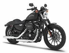 Maisto 1:12 32326 Harley Davidson 2014 Sportster IRON 883 MOTORCYCLE BIKE Model