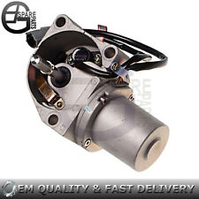 Stepping Throttle Motor for John Deere 110 120 135C 160LC 180 210 225CLC 230LC