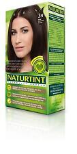 Naturtint Permanent Hair Colorant 3N - Dark Chestnut Brown