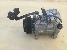 2014 BMW F10 550I 528I 535I AIR AC A/C CONDITION BLOWER COLD MOTOR PUMP OEM