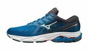 MIZUNO WAVE ULTIMA 12 Scarpe Running / Corsa UOMO [+ GRATIS DHL]  Mykonos Blue