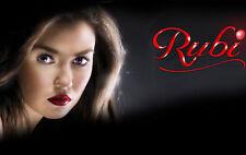 Rubi - Pinoy Version Complete Set Filipino TV Series DVD teleserye