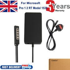 for Microsoft Surface RT Windows 32gb Model 1516 Tablet PC Charger AC Adapter