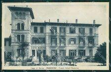 Brescia Maderno cartolina QK7084