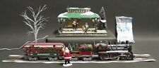 """Dept 56 Snow Village Lot """"Home For The Holidays Express"""", Set Of 11 + 5 More-Nib"""