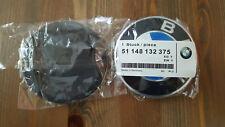 BMW 82mm NEW BADGE EMBLEM BOOT BONNET 1 2 3 4 5 6 7 X1 X3 X5 Z3 Z4  UK STOCK