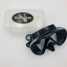 Scuba Diving Mask & Snorkeling Mask- Dacor Mariner Dl Mask