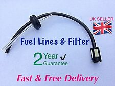 Fuel Line Assembly For Petrol Strimmer / Trim,  Fuel Line  .UK SELLER