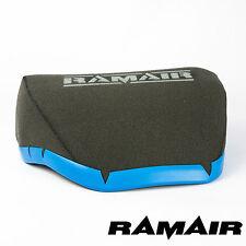 Ramair Yamaha R1 FILTRO DE AIRE PARA QB CARBONO Airbox NUEVO