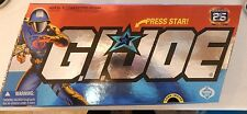 GI JOE ~ 2007 COBRTA BATTLE PACK ~ DESTRO, BARONESS, STORM SHADOW, COMMANDER
