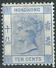 Hong Kong (until 1997) Postage Stamps