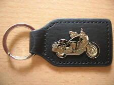 LLAVERO YAMAHA ROAD STAR WARRIOR NEGRO ART.0944 Motocicleta Moto