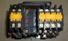 TELEMECANIQUE LC2-D129 CONTACTOR W/AUX. CONTACTS LA1D11, LA1D22