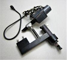 Ao American Optical Microscope Illuminator With Arm Assembly