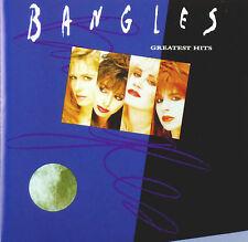 CD - Bangles - Greatest Hits - A15