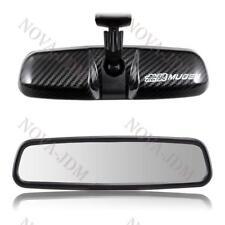 MUGEN REAL Carbon Fiber Mirror Cover For FD2 FA5 Si GE6 GE8 FG2 CRZ CRV FD1 JDM