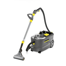 Karcher Puzzi 10/1 C spray extraction machine upholstery cleaner